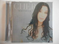 CHER : BELIEVE / DOVE L'AMORE / STRONG ENOUGH  || CD ALBUM PORT 0€