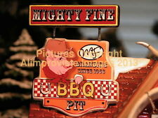Snow Village Dept 56 Mighty Fine Bbq! 55613 NeW! Mint! FabUloUs!