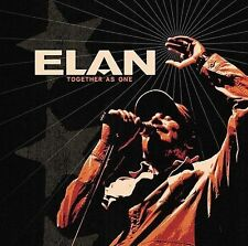Elan Together As One 11 track 2006 cd NEW!