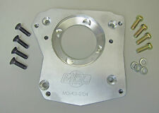 Adapter plate, T-5, 1966-up Ford 170/200, 6 cylinder Dagenham