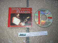 CD Rock Dave Mason - The Very Best Of ..  (18 Song) COLUMBIA