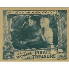 Pirate Treasure - Classic Movie Cliffhanger Serial DVD Richard Talmadge