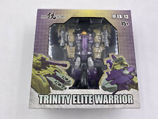 Iron Factory IF EX-13 Blitzwing,In stock!