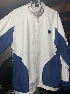 "Air Jordan Retro 13 ""Flints"" jacket size large mens"