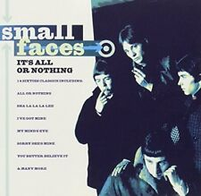 Small Faces It's all or nothing  [CD]