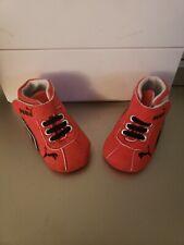 Puma baby boy shoes