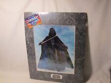 1994 Star Wars Darth Vader Chromart Chromium Print Poster New