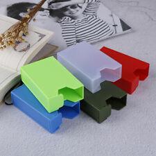 1PC Portable Plastic Cigarette Case Wholesale Hold Soft Pack Cigarett ZP~JP