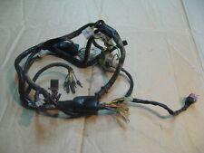 Circuit électrique pour Honda 125 NX Transcity - JD12