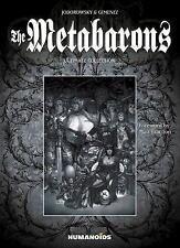 The Metabarons Ultimate Collection, Jodorowsky, Alejandro Book
