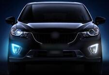 For Mazda CX-5 CX5 2012-2016 Fog Lamps Daytime Running Light DRL LED Day Light