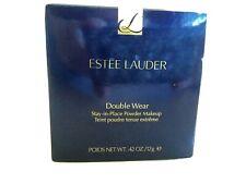 Estee Lauder, Double Wear, Powder Makeup