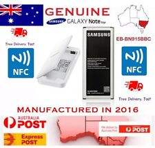 Samsung Note Edge N915 Battery and Charger Kit includes Retail Package