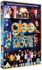 Glee The Concert Movie New Region 4 DVD