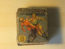 FLASH GORDON ON THE PLANET MONGO #1110 BIG LITTLE BOOK 1934 BLB SAFE FREE SHIP