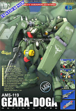 G-System GS-204 1/72 AMS-119 Geara-Doga Gundam resin model toy kit robot sci-fi