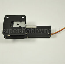 Electric Retract Landing Gear For PZ-15096SM Main Wheel RC Airplane Helicopter