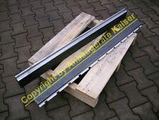 Gabelträger lose zum Bau einer Palettengabel, FEM2 FEM3 FEM4 DIN400, jede Länge