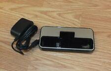 Motorola Multimedia Docking Station for Droid A855 (SJHN0198A) & AC Power Supply