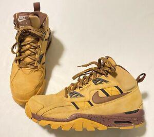 Nike Air Trainer SC Bo Jackson Tan Men's Sneaker Boot Size 11  684713-700