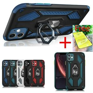 360 Case Full Hybrid Shockproof Combo Phone Cover for Samsung A12 A21S A02S A52S