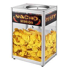 Great Northern Popcorn Nacho Station Commercial Grade Nacho Chip Warmer