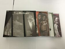 True Motown / Spectrum 3 CD Set 2006  Box set 3 CD 602498426210