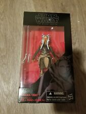 Star wars the black series ahsoka tano