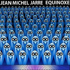 Equinoxe [2015 Reissue] [LP] by Jean Michel Jarre (Vinyl, Oct-2015, Sony Music)