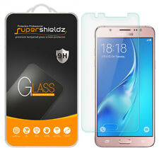 Supershieldz Tempered Glass Screen Protector Saver For Samsung Galaxy J5 (2016)