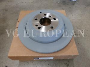 Mercedes -Benz Ml R Class Genuine Rear Brake Discs Rotors NEW ML350 R350 R500