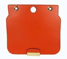 Michael Kors SLOAN SELECT ORANGE MD Shoulder flap Leather  Msrp $68.00