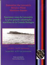 Paquebot Lancastria Liner Catastrophe 1940 St-Nazaire Maritime disater WWII