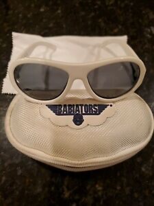 Babiators Baby Sunglasses  Ages 0-3 w/protector case