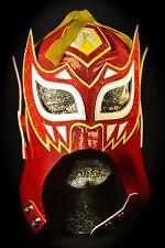 mexican wrestling mask volador jr. the flash