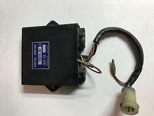 YAMAHA FZR 1000 3LF-01 CDI ECU MAIN COMPUTER IGNITOR  electrical box