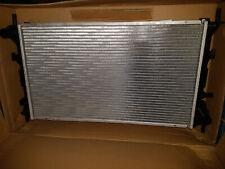 FORD FOCUS LR 3 / 4 / 5 DOOR 10/02-12/04 Auto RADIATOR BRAND NEW