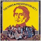 THE KINKS - Preservation Act 1 (Re-Release) - CD - NEU/OVP