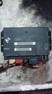 Centralina confort Audi A2 '02   8Z0958433AC
