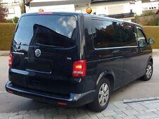 Tönungsfolie passgenau VW T5 Bus langer Radstand alle Varianten