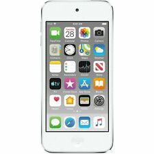 New Apple iPod Touch 5th Generation 16Gb WiFi & Bluetooth - Silver