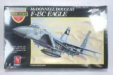 McDonnell Douglas F-15C Eagle AMT Model Jet Desert Storm Series 1/72 Scale #8701