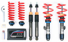 BMW OEM F87 M2 Coupe M Performance 2-Way Adjustable Coilover Suspension Kit NEW