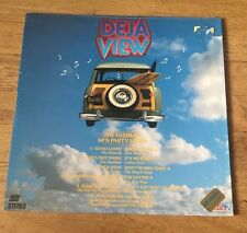 Deja View: The Ultimate 60's Party Laser Disc -Beautiful Condition