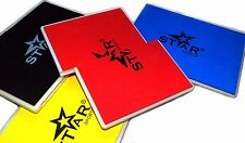 Taekwondo, Karate, Martial Artrs Rebreakable Board complete set- all Colors