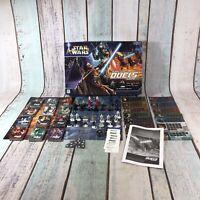 Star Wars EPIC DUELS Greatest Battles STRATEGY SAGA Combat RPG Game Complete OOP