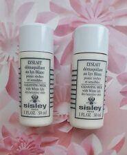 Sisley-Paris Sisley Lyslait Botanical Cleansing Milk White Lily 30ml x 2 = 60ml