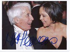 Johannes Heesters † 2011  Musik &  TV  Foto original signiert  361561