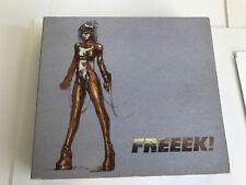 GEORGE MICHAEL ~ FREEEK! (cd single, 2002) EX/EX 731457068229