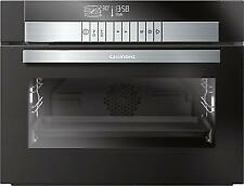 Grundig GEKD47000B Built in Multi Function Compact Steam Oven-Black